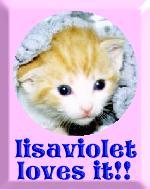 lisaviolet loves it